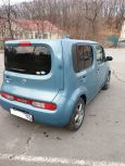 Nissan Cube, 2009 год, 310 000 руб.