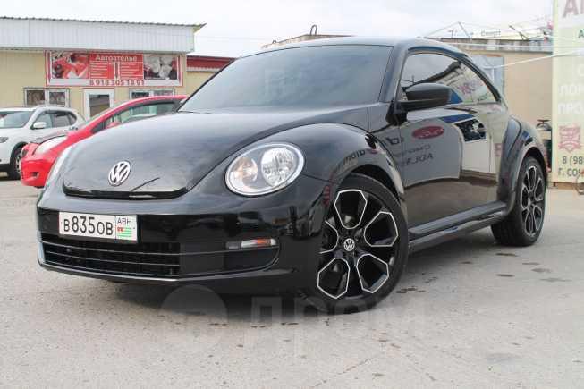 Volkswagen Beetle, 2013 год, 530 000 руб.