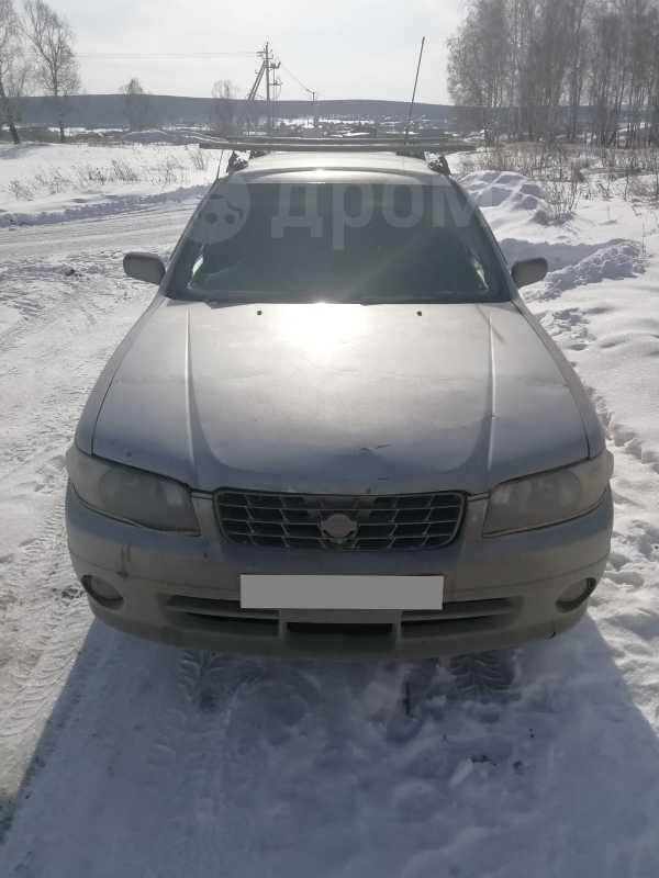 Nissan Expert, 1999 год, 100 000 руб.