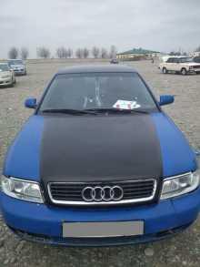 Заюково Audi A4 1999
