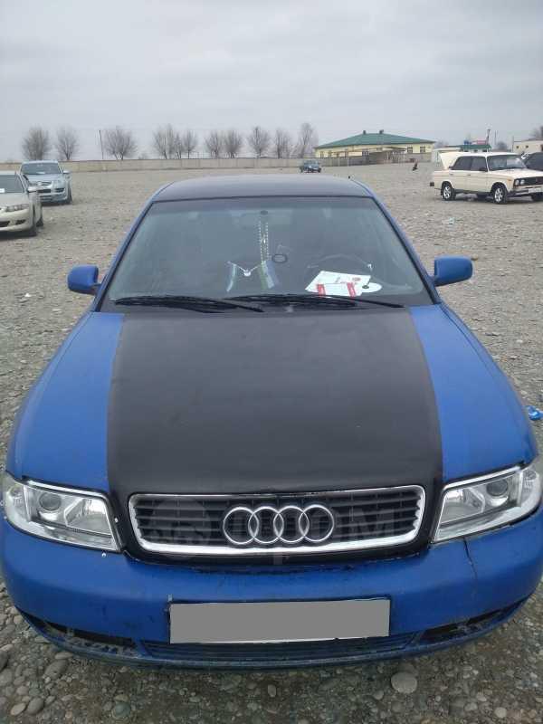 Audi A4, 1999 год, 170 000 руб.
