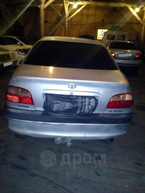 Toyota Avensis, 2000 год, 300 000 руб.
