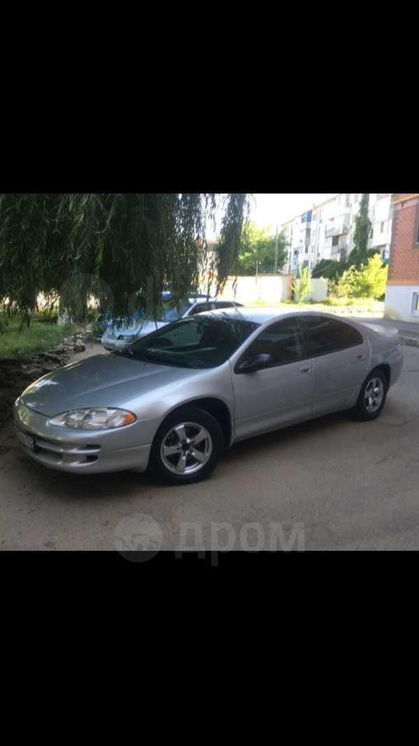 Dodge Intrepid, 2003 год, 160 000 руб.