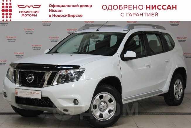 Nissan Terrano, 2016 год, 800 000 руб.