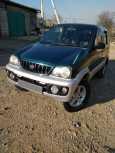 Daihatsu Terios, 2000 год, 310 000 руб.