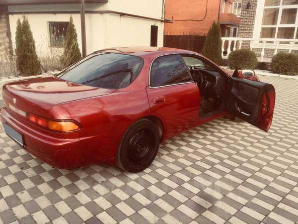 Toyota Carina ED, 1994 год, 60 000 руб.