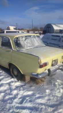 Каменск-Уральский 412 1977