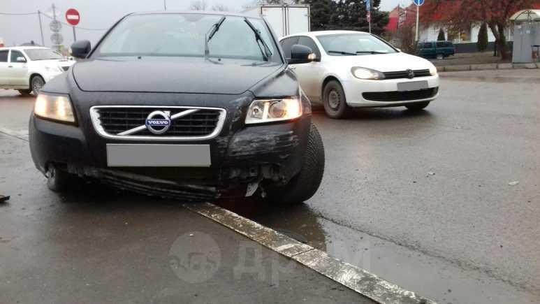 Volvo S40, 2011 год, 430 000 руб.