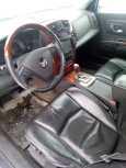 Cadillac SRX, 2006 год, 399 000 руб.