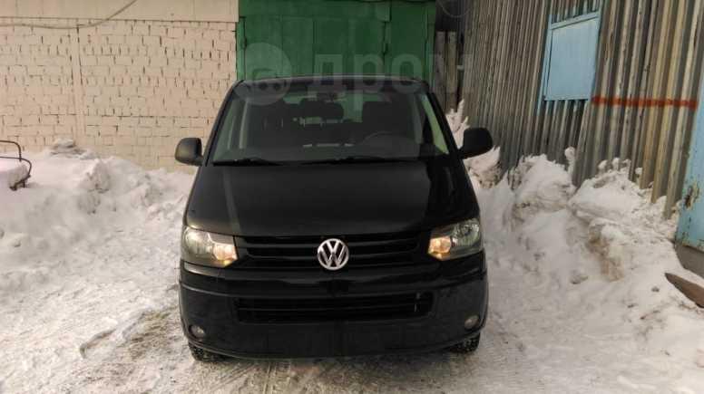 Volkswagen Caravelle, 2012 год, 1 090 000 руб.
