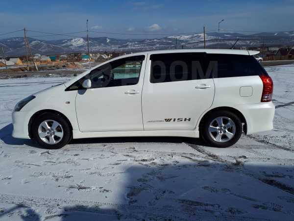 Toyota Wish, 2006 год, 630 000 руб.