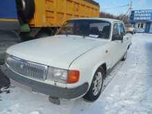 Шахты 31029 Волга 1997