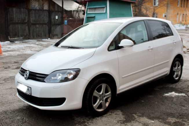 Volkswagen Golf Plus, 2010 год, 430 000 руб.