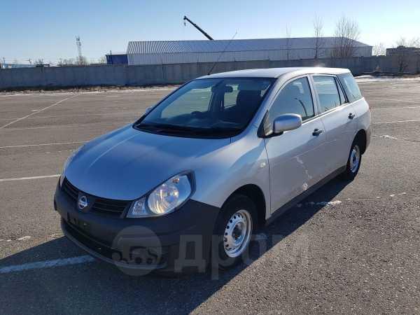 Nissan AD, 2015 год, 443 000 руб.