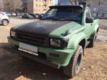 Владивосток Hilux Pick Up 1990
