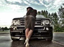 Калуга Range Rover Sport