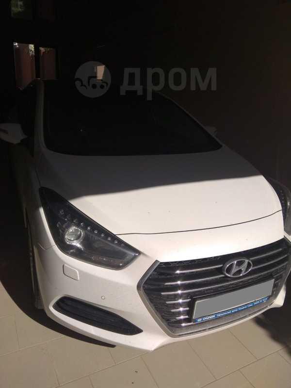 Hyundai i40, 2015 год, 930 000 руб.