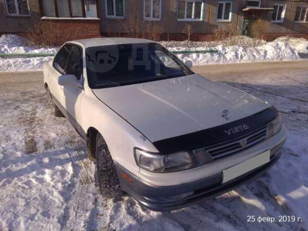 Toyota Vista, 1991 год, 185 000 руб.