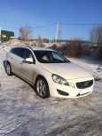 Volvo V60, 2011 год, 650 000 руб.
