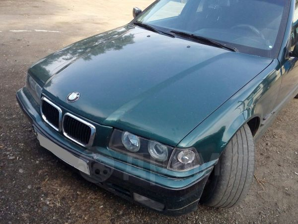 BMW 3-Series, 1997 год, 183 000 руб.
