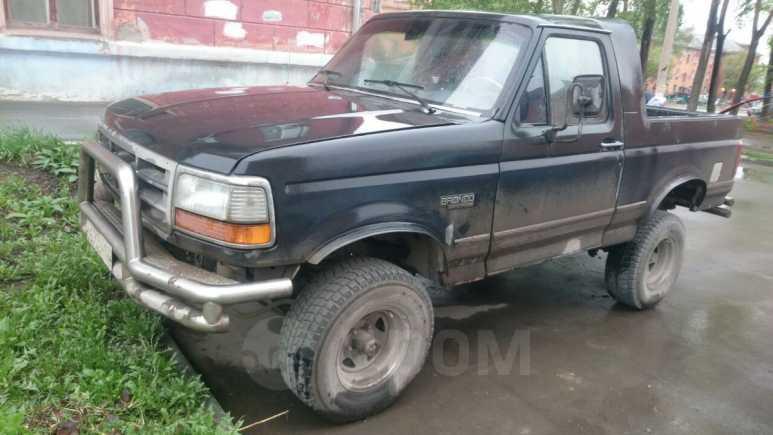 Ford Bronco, 1994 год, 450 000 руб.