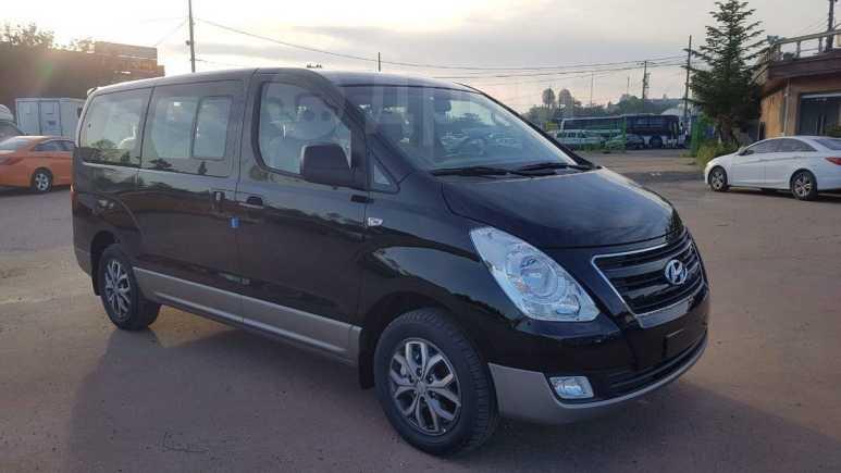 Hyundai Grand Starex, 2017 год, 1 500 000 руб.