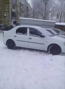 Renault Logan, 2012 г., Самара