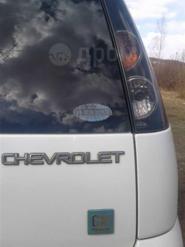 Chevrolet Cruze, 2003 год, 250 000 руб.