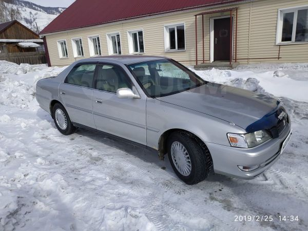 Toyota Cresta, 1999 год, 350 000 руб.