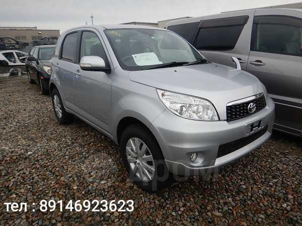 Toyota Rush, 2014 год, 940 000 руб.