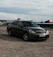 Новосибирск M45 2007