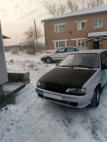 Минусинск 2113 Самара 2005