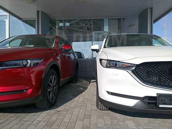 Mazda CX-5, 2019 год, 2 009 000 руб.