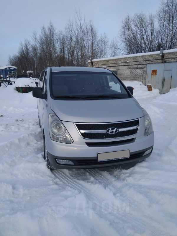 Hyundai H1, 2008 год, 630 000 руб.