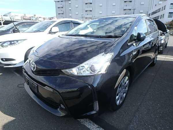 Toyota Prius a, 2015 год, 1 090 000 руб.
