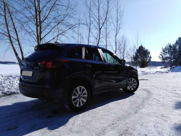 Mazda CX-5, 2012 год, 1 045 000 руб.