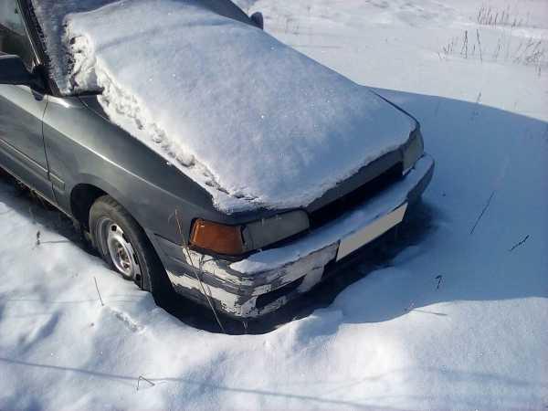 Mazda AZ-Offroad, 1992 год, 15 000 руб.