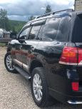Toyota Land Cruiser, 2013 год, 2 510 000 руб.