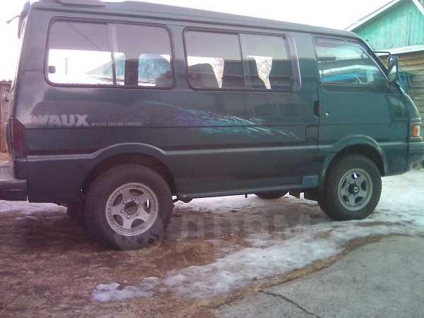 Mazda Bongo, 1994 год, 120 000 руб.
