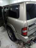 Nissan Patrol, 1999 год, 500 000 руб.