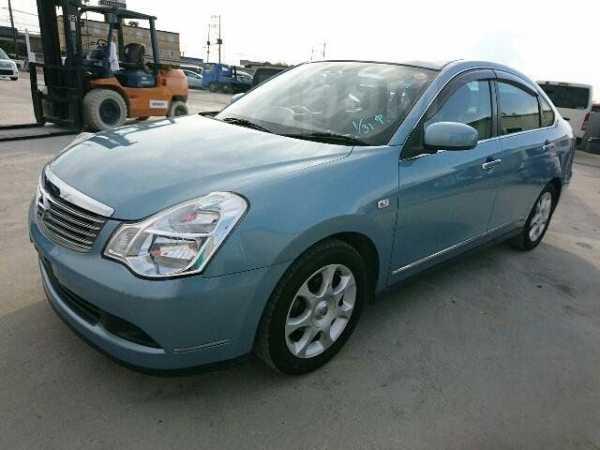 Nissan Bluebird Sylphy, 2008 год, 170 000 руб.