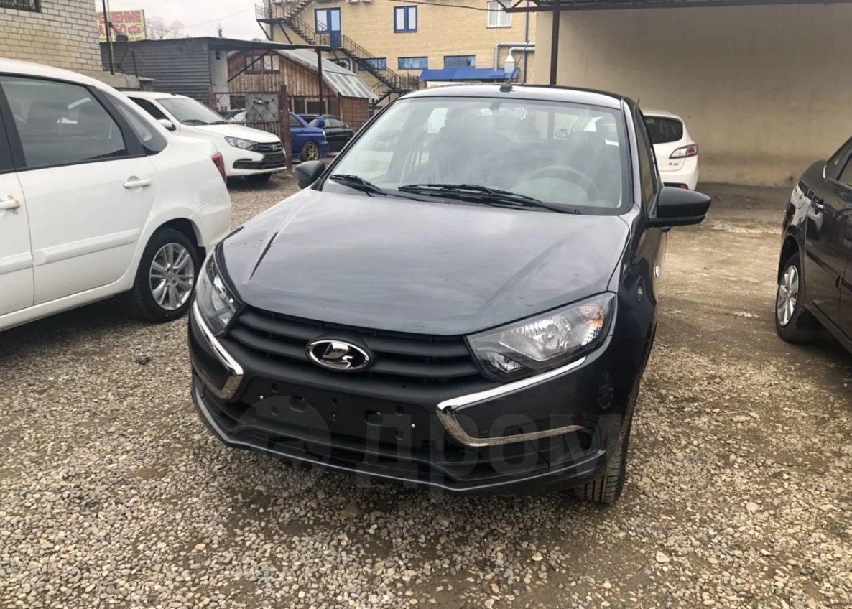 d423ff5e86f1d Купить авто Лада Гранта 2019 в Пятигорске, Большой выбор автомобилей ...
