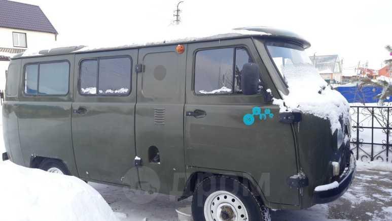 УАЗ Буханка, 2015 год, 420 000 руб.