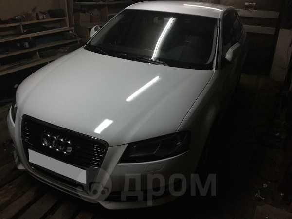 Audi A3, 2012 год, 550 000 руб.
