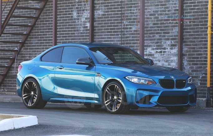 BMW M2, 2017 год, 2 699 000 руб.