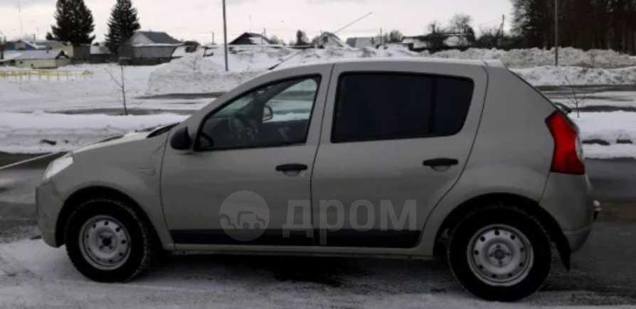 Renault Sandero, 2013 год, 323 000 руб.