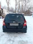 Honda Jazz, 2007 год, 405 000 руб.