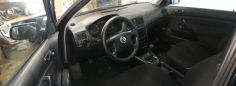Volkswagen Golf, 1999 год, 145 000 руб.