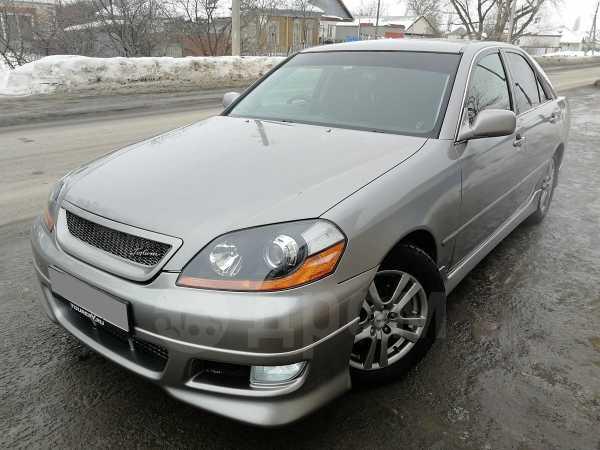 Toyota Mark II, 2003 год, 650 000 руб.
