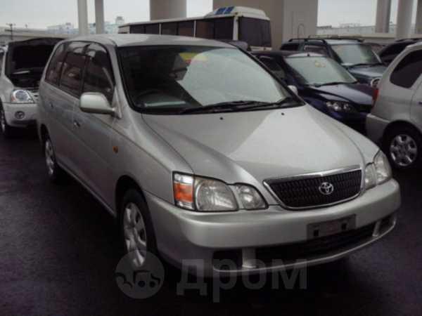 Toyota Gaia, 2002 год, 310 000 руб.